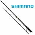 SHIMANO TLD STAND UP 30-50 LBS