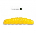 Trigger-X Honey Worm 30mm Renk:55 Gold Flake