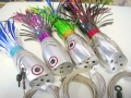 E-Z Money Marlin Lure Mavi Gri