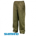 Shimano Dryshiled LIight  Raıin Pants XL