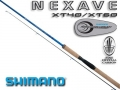 Shimano Nexave CX Spinning 240 MH (2 Parça)