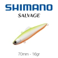 Shimano Salvage 70mm 16gr 08-T