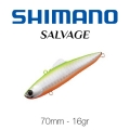 Shimano  Salvege 70mm 16Ggr  07-T