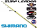 SHIMANO SURF LEADER 4,30 MT 200 GR