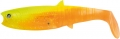 SAVAGEAR CANNIBAL ORANGE GLOW 6CM - 6 LI