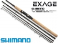SHIMANO EXAGE AX STC 180 / 210 -ML- 5 - 20 GR