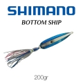 Shimano Engetsu Bottom Ship 200gr RJ200IE-08T