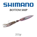 Shimano Engetsu Bottom Ship 200gr RJ200IE-04T