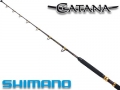 SHIMANO CATANA STAND UP 20-30 LBS ROLLER TIP
