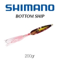 Shimano Engetsu Bottom Ship 200gr RJ200IE-09T
