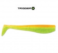 Trigger-X Paddle Tail Minnow 11 Cm Renk : ORCH