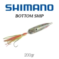 Shimano Engetsu Bottom Ship 200gr RJ200IE-03T