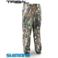SHIMANO TRIBAL FLEECE TROUSER PANTOLON -XL- BEDEN