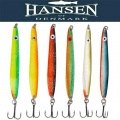 HANSEN FLASH 20GR 10,1CM RED BLACK