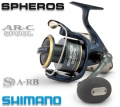 Shimano Spheros 18000 FB Jigging