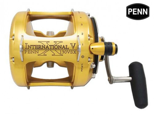 PENN INTERNATIONAL 130VSX ÇIKRIK MAKİNE