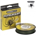 0.12 SPIDERWIRE ULTRACAST 270M GREEN