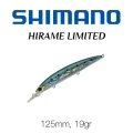 Shimano Hirame Limited 125mm 19gr - 01T