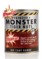 DYNAMITE BAITS FRENZIED MONSTER TIGER NUTS 830 GR